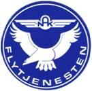 Flytjenesten - logo