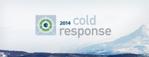 Toppbilde Cold Response 14